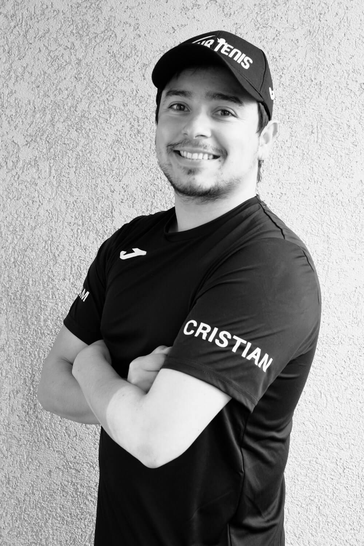 Cristián Norambuena
